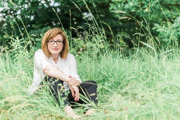 Erika Jarkovská