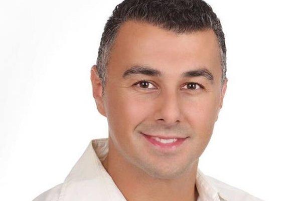 Samir Moumani