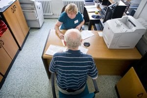 O nových povinnostiach bude Sociálna poisťovňa informovať v liste.