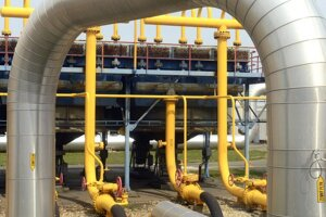 Plánovaný obojsmerný plynovod prepojí slovenskú kompresorovú stanicu vo Veľkých Kapušanoch a poľský plynárenský uzol v Strachocine.