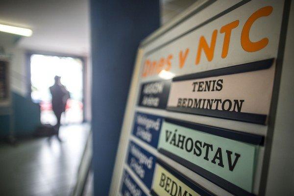Rokovanie veriteľov Váhostavu prebehlo 30. apríla 2015 v bratislavskom Národnom tenisovom centre.