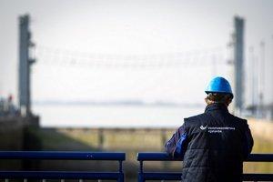 Vodohospodárska výstavba nevie predávať za viac.