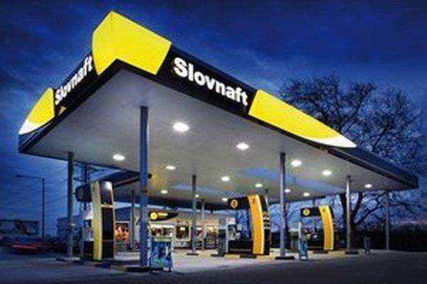 Čerpacie stanice Slovnaft držia podľa spoločnosti štvrtinový podiel na trhu, veľkoobchod zásobuje dve tretiny Slovenska.