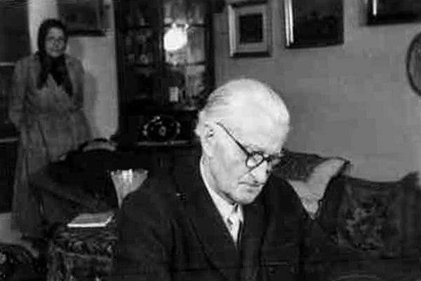 Básnik Ivan Krasko