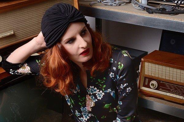 Zuzana Šidlíková, historička módy