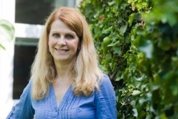 Čím viac niečo potláčame, tým viac sa s tým stretávame v reálnom živote, hovorí psychologička a koučka Ľubica Hamarová.
