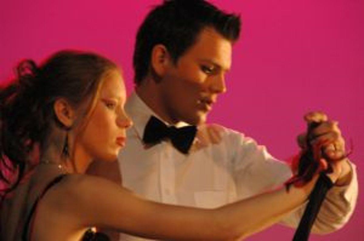 2d451cfc61e6 Ako sa správať na plese  - Žena SME