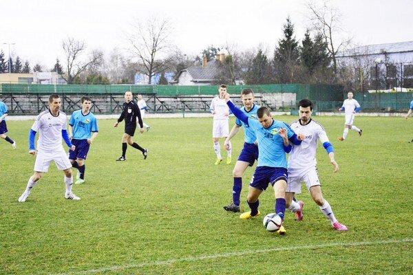 Pre Vranov sa jar začala víťazne.