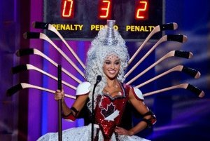Miss Kanada