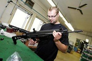 Pušku CZ 805 Bren jej český výrobca v posledných rokoch vylepšoval.