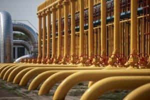 Obavy z nedostatku plynu sa stupňujú.
