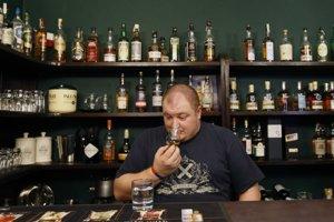 Whisky preslávila Škótsko po celom svete.