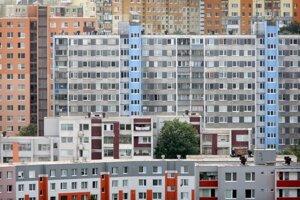 Zmena majiteľa bytu cez web bude lacnejšie a jednoduchšia.