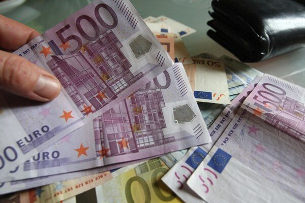 Pri bežných pôžičkách sa očakáva odplata vo výške okolo 50 percent.