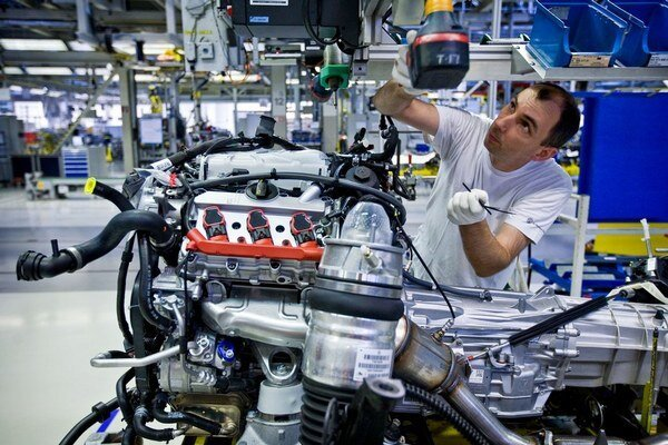 Agentúrni zamestnanci pracujú aj pre Volkswagen.