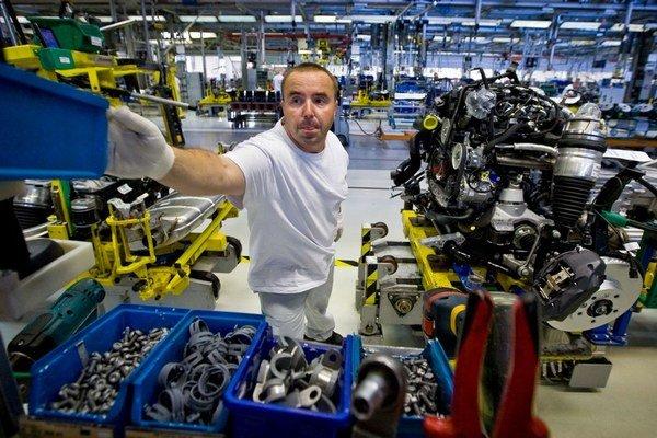 Strojárska firma môže vstúpiť aj do zväzu pekárov, ak to bude výhodné.