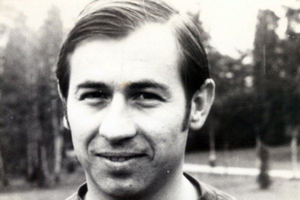 Ivan Hrdlička odohral v československej reprezentácii 17 zápasov a strelil dva góly.
