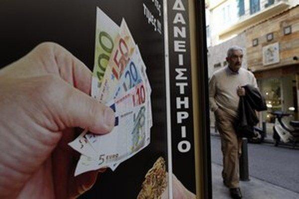 Grécko údajne splnilo kľúčové podmienky na získanie ďalšej splátky úveru.
