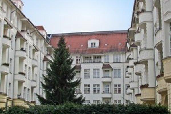 Zatiaľ nie je jasné, z čoho sa bude financovať výstavba nájomných bytov na Slovensku.