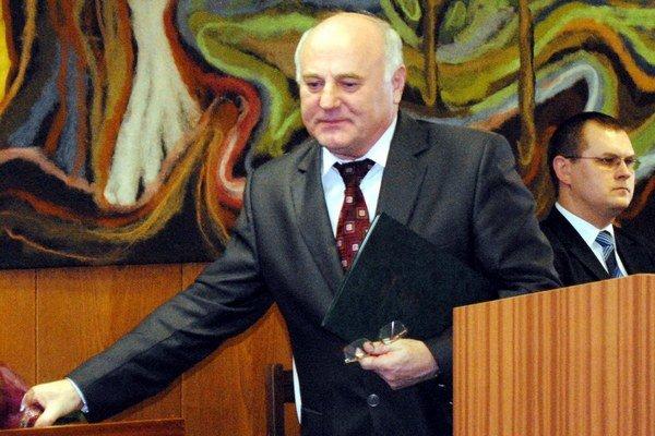 Bývalý trojnásobný primátor Starej Ľubovne už nekandiduje.