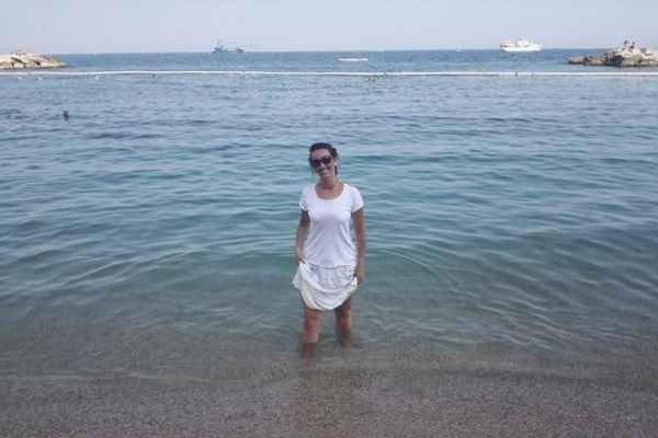 Simona v Monaku. Mladá sprievodkyňa si plní sny.