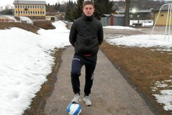 Jozef Pekár verí v úspešnejšiu odvetu.