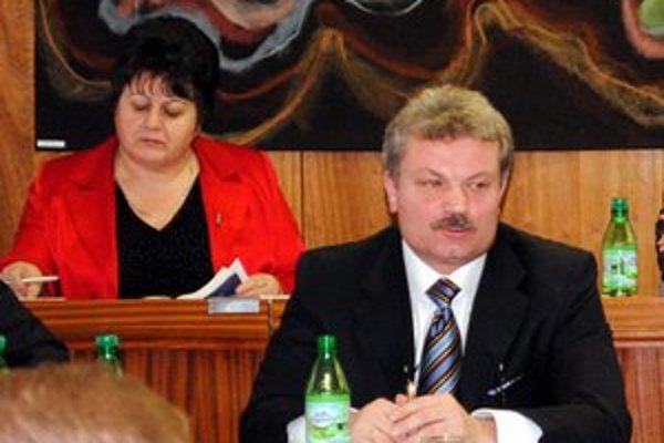 Primátor. O plate Michala Biganiča budú znovu rozhodovať.