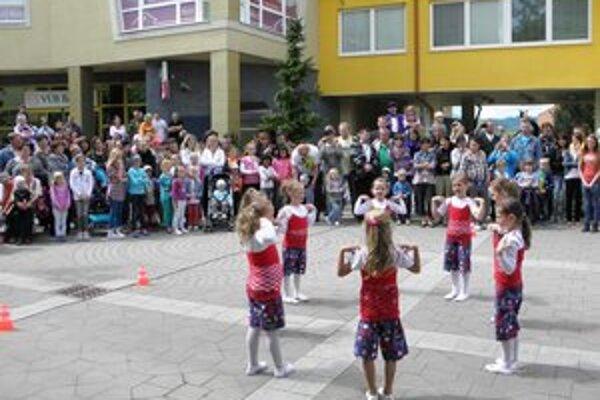Podujatia. Najbohatší program mali deti v centre mesta.