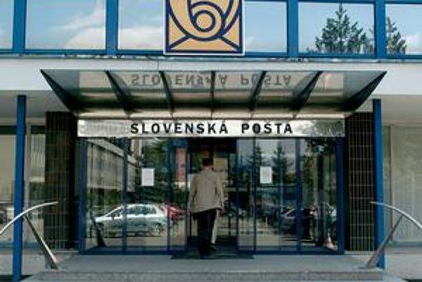 Šéf Slovenskej pošty ju má pripraviť najmä na prechod na konkurenčný trh.