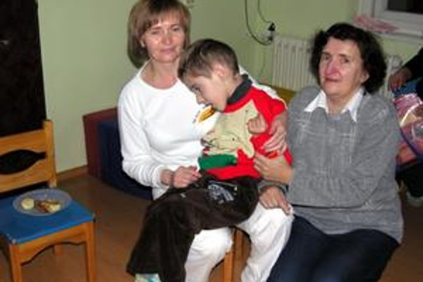Kto neprežije, ten len ťažko pochopí... Deti sú odkázané iba na pomoc iných. Žiada sa obetavosť rodičov i blízkych.