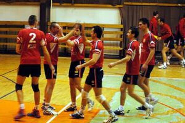 Cieľ splnili. Staroľubovňania sa nielenže zachránili medzi slovenskou elitou, ale zahrajú si aj play-off.