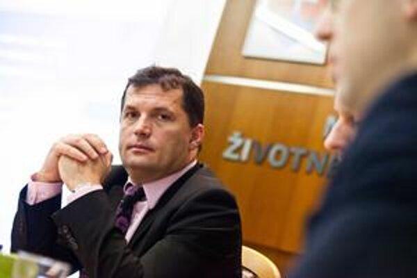 Aj verejná dražba má byť podľa ministra Józsefa Nagya garanciou transparentného predaja emisií.