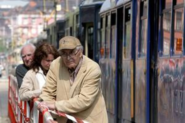 Zmena vo valorizácii penzií nie je dobrá cesta, vraví Miroslav Beblavý z SDKÚ.