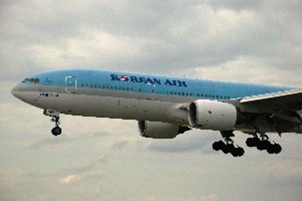Potenciál Korean Airlines je vzhľadom na početné kórejské investície na Slovensku v cargo doprave.