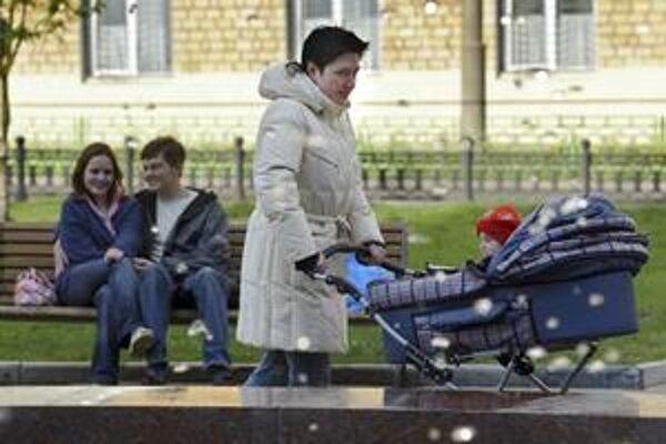 Vláda v roku 2006 sľúbila, že životné minimum bude zodpovedať skutočným potrebám.