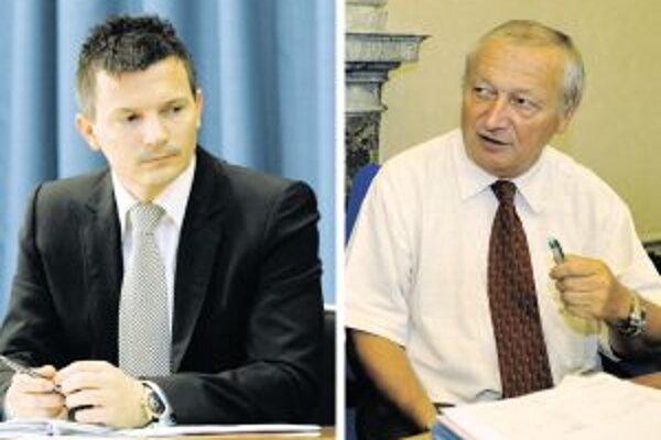 Minister financií Počiatek ešte nemá rozpočet hotový, jeho český kolega Janota už mieri s rozpočtom do parlamentu.