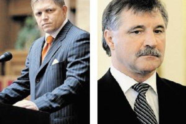Premiér Fico vraj žiada ministra Turského objasniť pozadie Interblue Group. Ten zatiaľ mlčí.