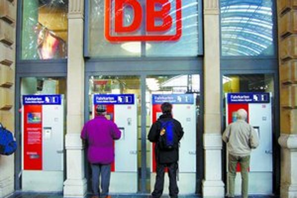 Štvrtina akcií Deutsche Bahn zmení majiteľa. Predaj musia najprv schváliť nemecká vláda a parlament.