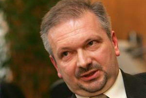 Šéf Sociálnej poisťovne Ivan Bernátek si nesprávne vyložil slová predstaviteľa Svetovej banky.