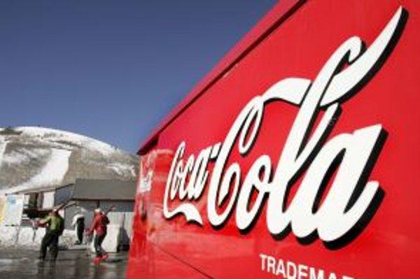 Coca-Cola investuje na Slovensku do výstavby paroplynovej elektrárne.