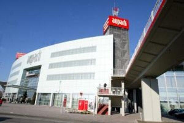 Stavby podobné bratislavskému Auparku čoskoro vyrastú aj v Čechách.