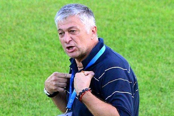 Ladislav Molnár naposledy úspešne pôsobil v Šali.