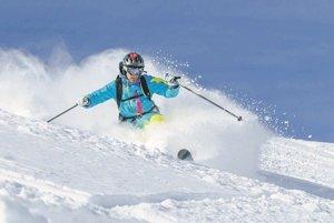 Dobrú lyžovačku.