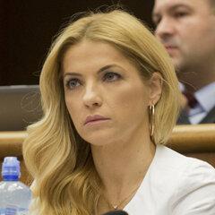 Martina Šimkovičová.