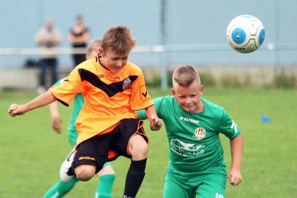 Na záver každého ročníka sa hrá finálový turnaj. Na tom poslednom zvíťazili chlapci z Hájskeho.