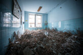"""Nemocnicu """"Bezručova"""" čaká rekonštrukcia. Takto vyzerá opustená budova"""