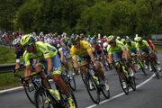 Tohtoročná Tour de France prilákala k obrazovkám RTVS najviac divákov.