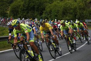 Na tohtoročnej Tour de France nepoužil mechanický doping žiadny z cyklistov.