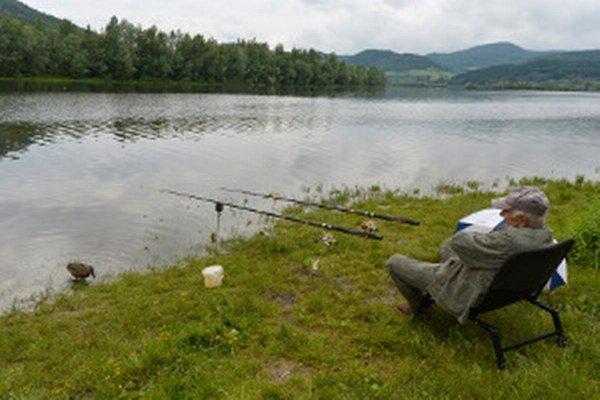 Rybárom prekáža, že pytliaci sú aj medzi nimi.