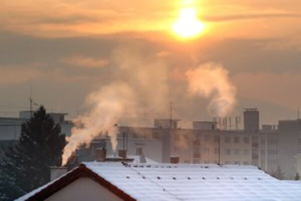 Mnohých Prievidžanov potešil účet za teplo, majú za rok 2012 preplatky.